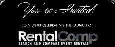 Rental Comp Event Party